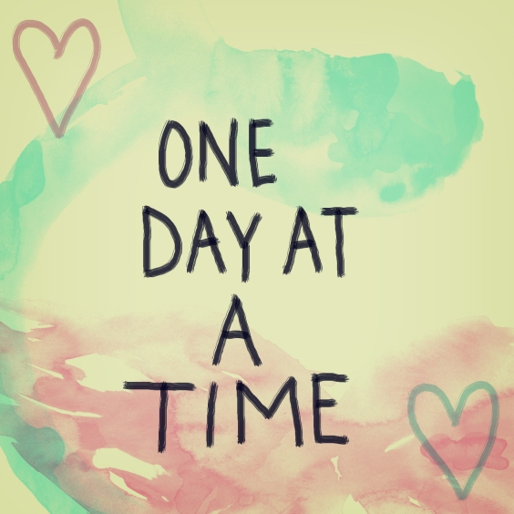 182ba4318100dde11b78cd9c7e753302_onedayatatime-success-one-day-at-a-time-clipart_1400-1400